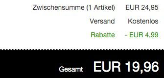 2er Pack Bruno Banani Balconette BH für 19,96€ (statt 35€)