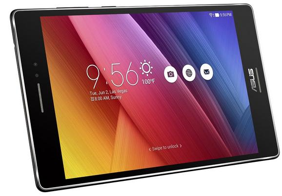 Asus ZenPad S8 (Wifi, 32GB SSD, Lollipop 5.0) für 160,06€ (statt 299€)