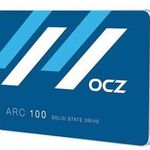 OCZ ARC 100 240GB SSD für 54,99€ (statt 74€)