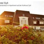 3 Tage Sylt im 4 Sterne-Hotel inkl. Spa-Nutzung ab 109€