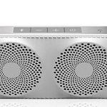 Bestbeans Fashion White Bluetooth Lautsprecher für 33,90€ (statt 49€)