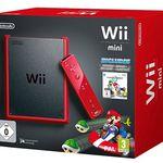 Wii mini Konsole mit Mario Kart für 82,58€ (statt 133€) – Warehousedeal!