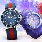 Ice Watch Uhren mit bis zu -60% Rabatt bei vente-privee
