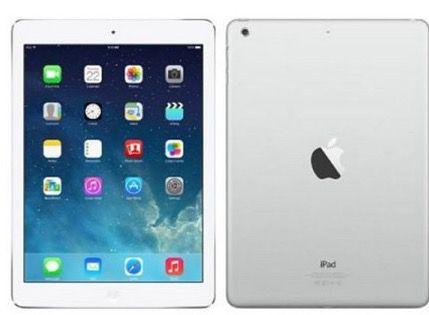 Apple iPad Air 16GB WLAN + 4G für 335,90€ (statt 400€)