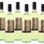 6 Flaschen Herencia Antica Weißwein für 18,95€