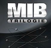 Men in Black Trilogie Blu ray für 10€ (statt 15€)