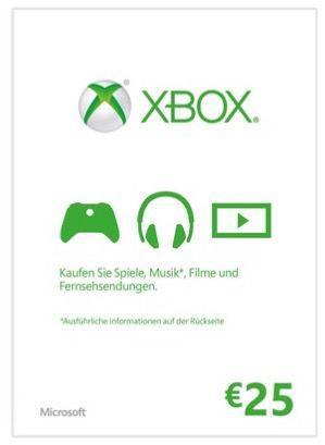 Schnell! 25€ Xbox Live Guthaben für 15€   nur Groupon Neukunden!