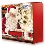 Wiha Werkzeug-Set mit Adventskalender 2016 für 39,99€ (statt 48€)