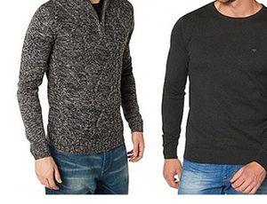 Tom Tailor mit 20% Rabatt auf Pullover, Cardigans, Strickjacken etc. bis Mitternacht