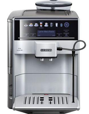 Siemens TE603501DE EQ.6 Kaffeevollautomat für 514,10€ (statt 597€)
