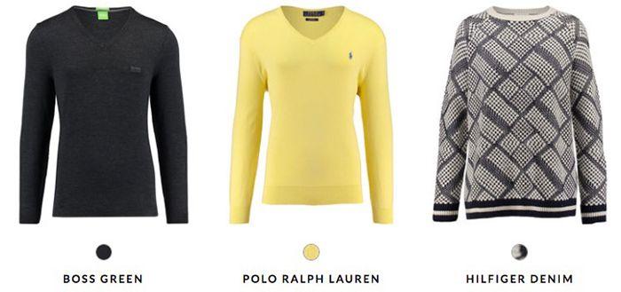 20% Rabatt auf Strick Mode bei engelhorn + ggf. 5€ Gutschein (Polo Ralph Lauren uvm.)
