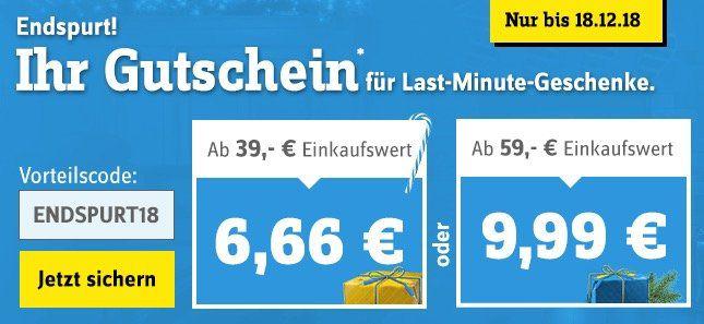 6,66€ Conrad Gutschein mit 39€ MBW oder 9,99€ mit 59€ MBW   versandkostenfrei ab 29€