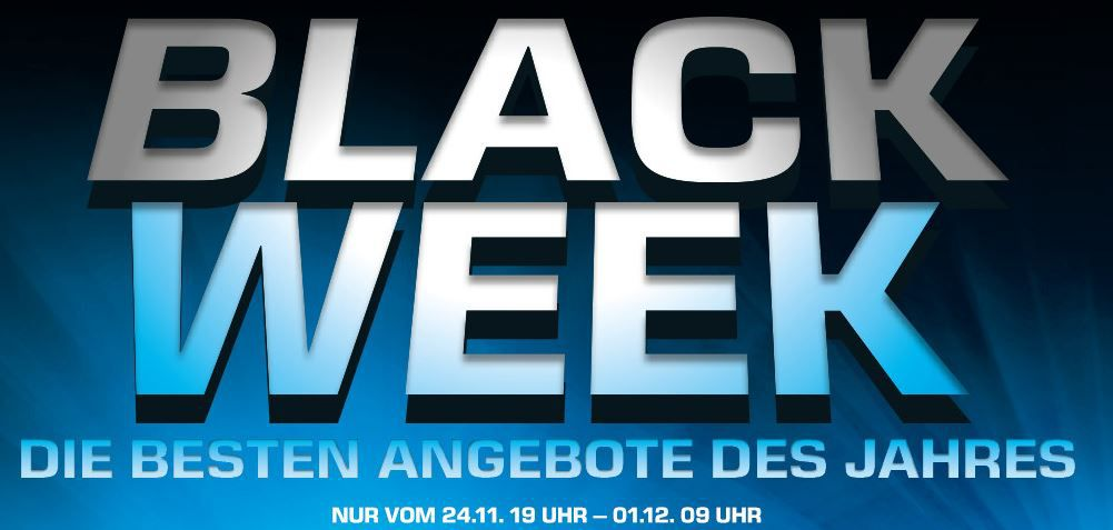 SANDISK 64 GB USB Stick für 15€ + weitere SATURN Black Week Deals