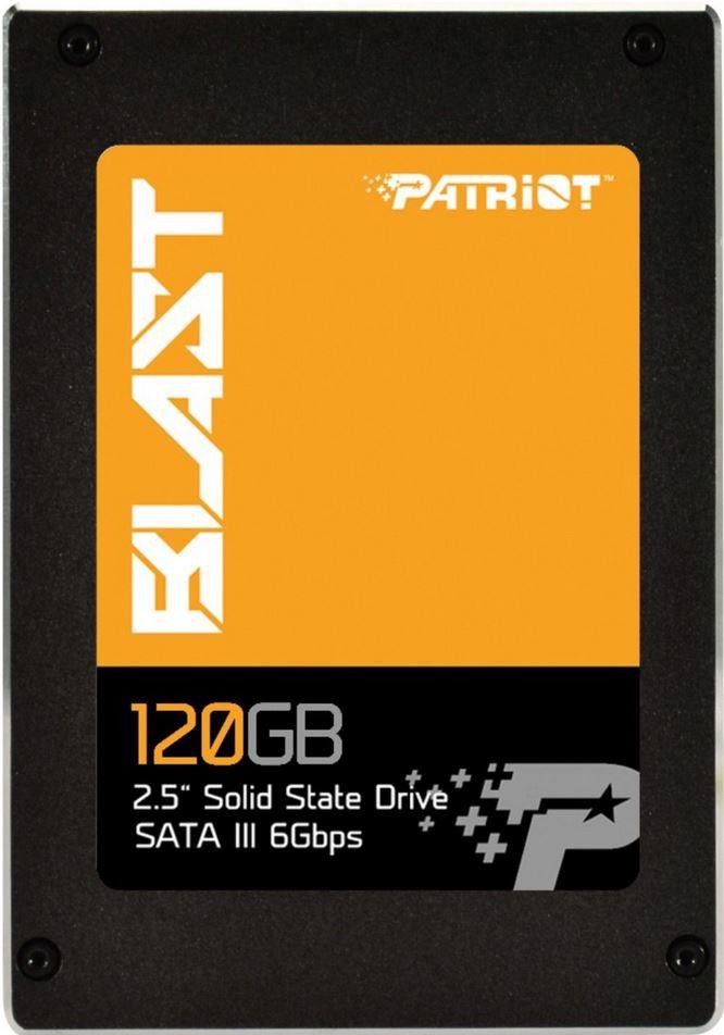 Patriot Blast   120GB SSD für 35,99€