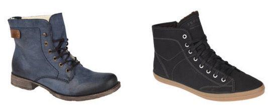 Boots 20% Rabatt auf Damen Stiefeletten & Boots + 10% Gutschein bei Galeria Kaufhof