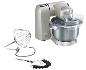 Bosch MUMX15TLDE Küchenmaschine MaxxiMUM für 211,65€ (statt 270€)