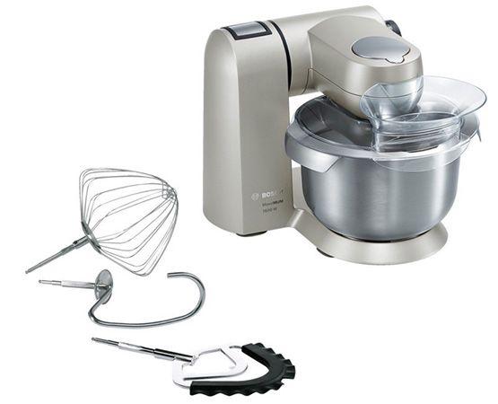 Bosch MUMX15TLDE Küchenmaschine MaxxiMUM für 299€ (statt 430€)