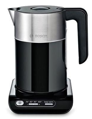 Bosch TWK 8613 Styline Bosch TWK 8613 Styline Wasserkocher für 49,90€ (statt 60€)