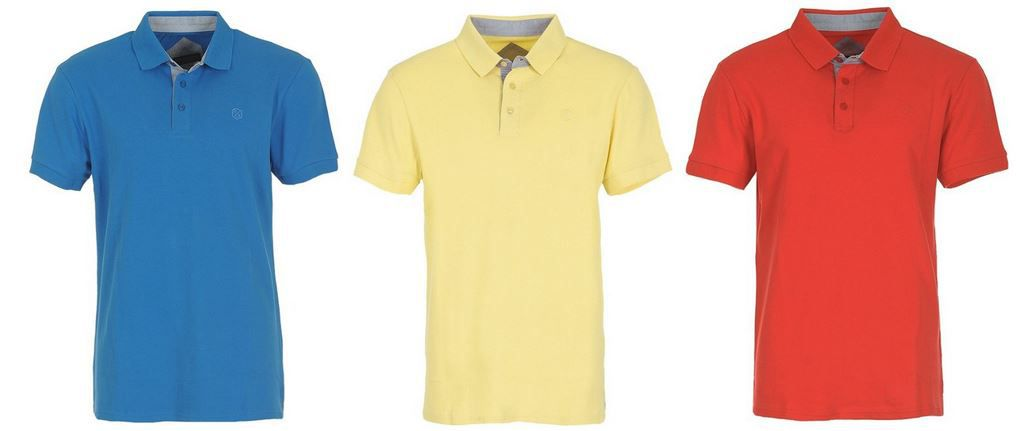 CASUAL FRIDAY CASUAL FRIDAY 501130ME   Herren Poloshirts ab 14,95€ als Amazon Tagesangebot