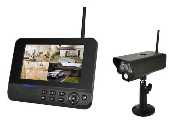 COMAG Digitales Kamera Funk Überwachungs Set für 129€