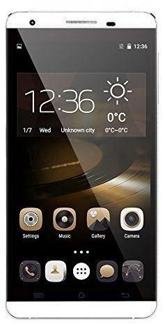 CUBOT X15   5,5 Zoll LTE Smartphone in guter Ausstattung für 145,99€