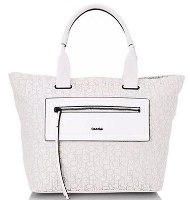 Calvin Klein Lara Large Shopper für 24,89€ (statt 31€)