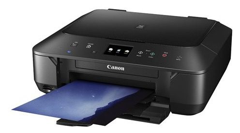 Canon Pixma MG6650 Multifunktions Drucker mit WLAN für 66€ (statt 75€)