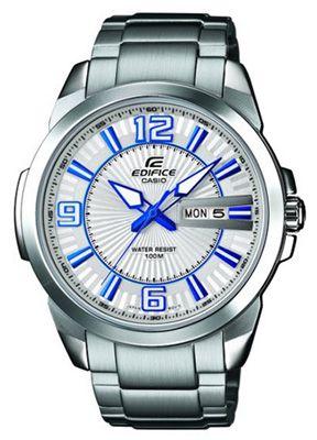 Casio XL Edifice Herren Armbanduhr für 41,87€