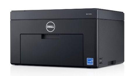 Dell C1760nw Farblaserdrucker mit WLAN für 134,98€