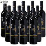12 Flaschen El Cabron Digno Reserva Rotwein für 54,90€ – mehrfach goldprämiert!