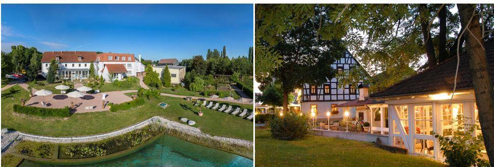 Erzgebirge Welness 4* Romantik Hotel Schwanefeld im Erzgebirge + Verkostung in der Schokoladenmanufaktur ab 89€ p.P.