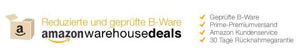 Extra Rabatt Warehouse Deals