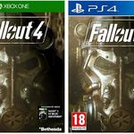 Fallout 4 (PS4 & Xbox One) ab 25,40€