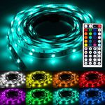 NINETEC Flash30 – 5m RGB LED Strip für 17,99€