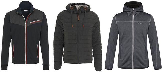 20% Rabatt auf fast alle Jacken + 10% Gutschein bei Galeria Kaufhof