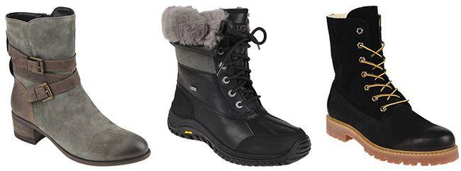 Galeria Schuhe 20% Rabatt auf Damenschuhe + 10% Gutschein bei Galeria Kaufhof