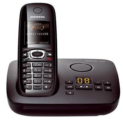 Gigaset C595 Schnurlos Telefon mit AB für 44,95€ (statt 60€)