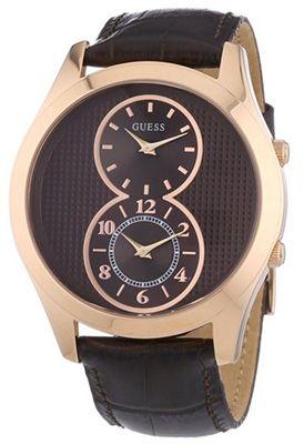 Guess W0376G3 Quarz Herren Armbanduhr für 65,82€ (statt 125€)