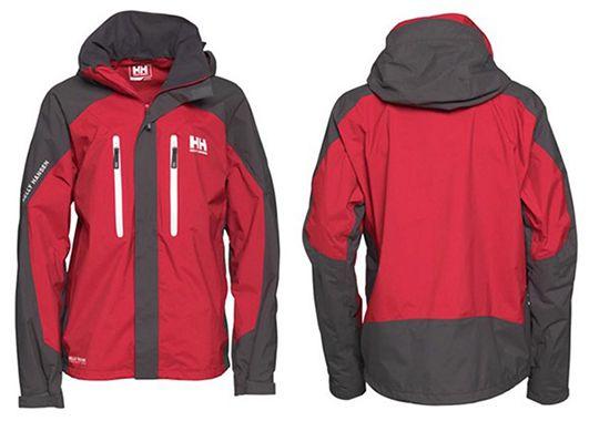 Helly Hansen Belfast Herren Wintersport Jacke für 60,95€ (statt 100€)