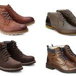 20% Rabatt auf Herren-Schuhe bei Görtz + VSK-frei