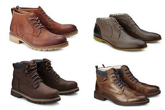 Görtz mit 20% extra Rabatt auf ausgewählte Schuhe & Co. + VSK frei