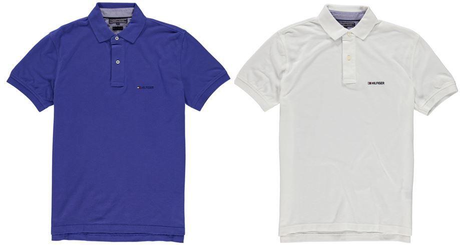 C Hilfiger Flag   Herren Poloshirts ab 19,90€