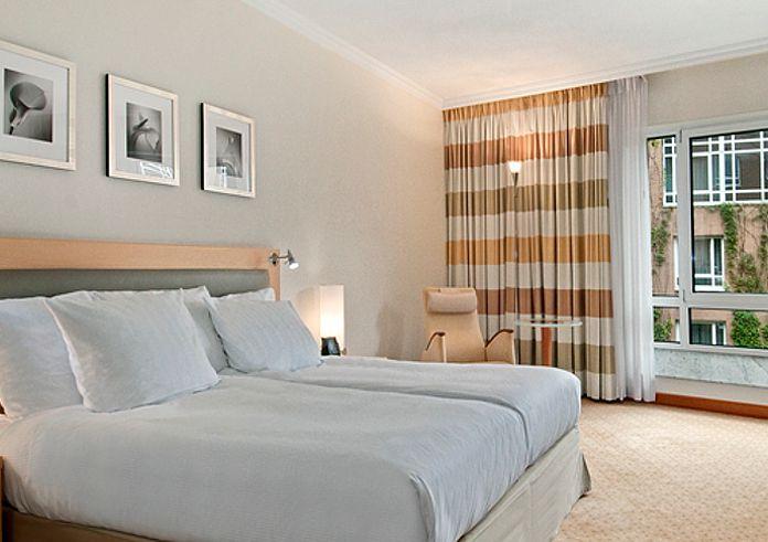 Verschiedene Hilton Hotels reduziert ab 75€ p.P.