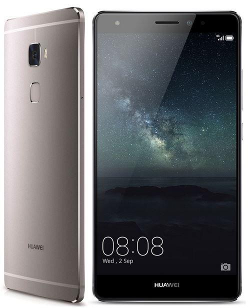 Huawei mate S Huawei Mate S   5,5 Zoll Full HD Smartphone mit 32GB für 299,95€(statt 355€)