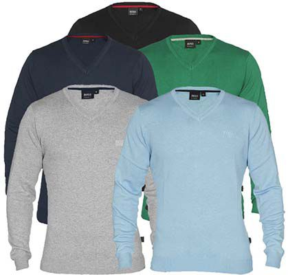 Hugo Boss Business Pullover in 5 Farben ab 26,99€ (statt 37€)