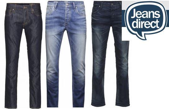 JackJones Sale Jack & Jones als Jeans direct Tagesangebot mit 40% Rabatt + 20€ Gutschein