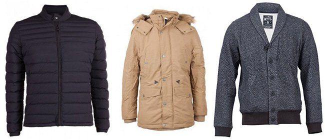 30% auf ausgewählte Jacken bei Jeans Direct   gilt auch für reduzierte Ware!