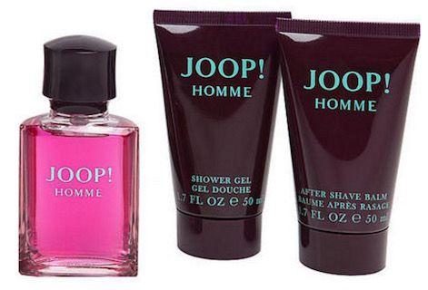 Joop Homme Duftset Joop! Homme Duftset (30ml EdT, 50ml DG, 50ml AB) für 19,99€ (statt 29€)