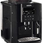 Krups Espresso – Kaffeevollautomat EA8150 ab 202€ (statt 253€)