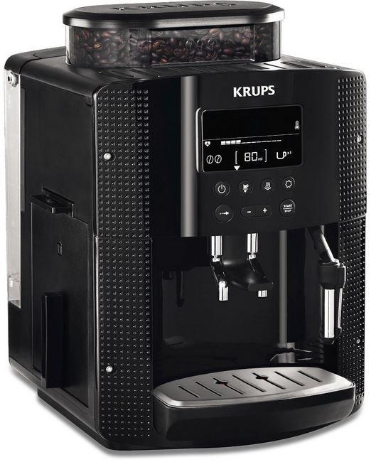Krups Espresso   Kaffeevollautomat EA8150 für 222€ (statt 261€)